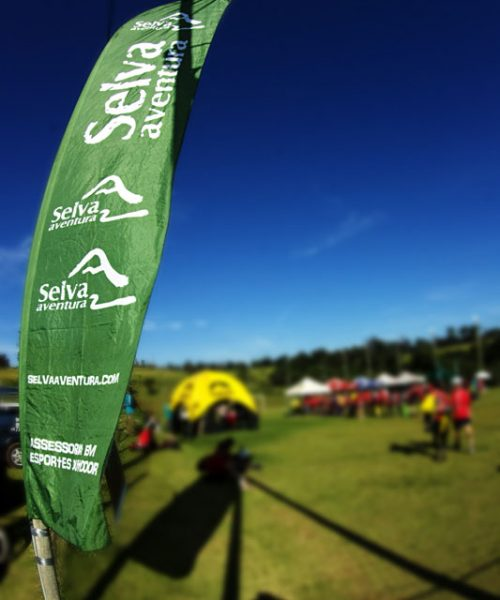 1 etapa Haka Race 2011 na cidade de Itupeva